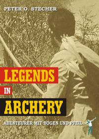 Legends in Archery Produktbild
